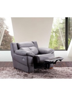 Fauteuil relaxant Harlem