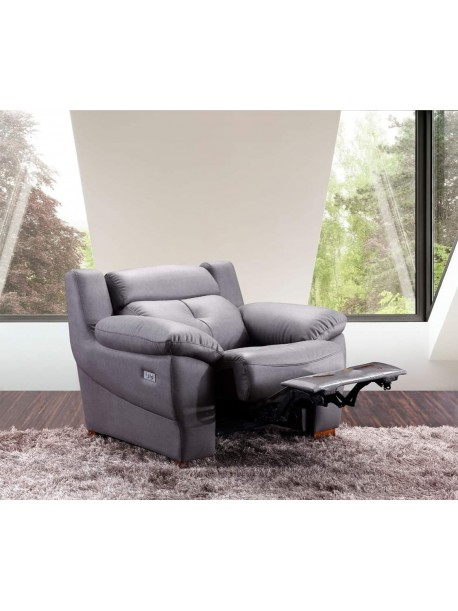 Chaise relaxante Harlem