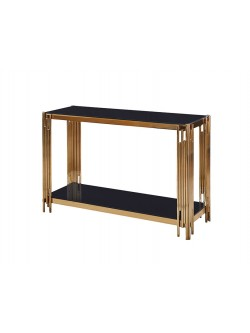 TABLE CONSOLE RUSTIQUE