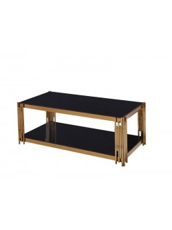 Table basse Goldy