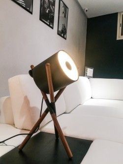 Lampe de table Miami