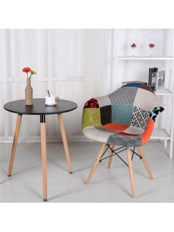 Chaise CREPEAU Multi-couleur