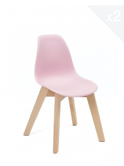 Chaise SEAT PINK