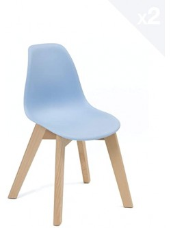 Chaise SEAT BLUE